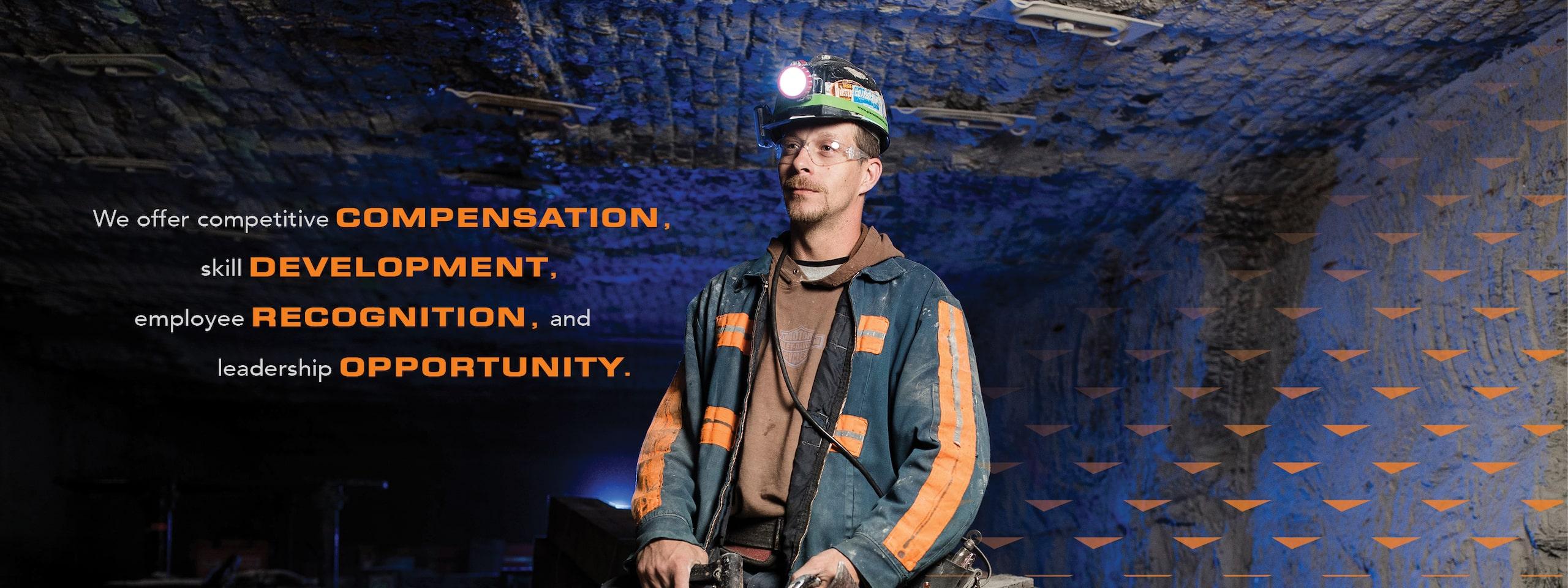 Blackhawk Mining LLC Employment Opportunities