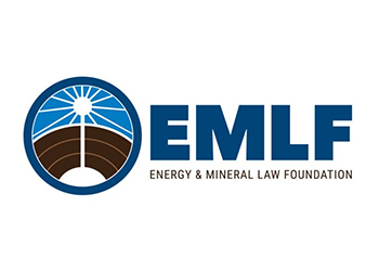 Energy and Mineral Law